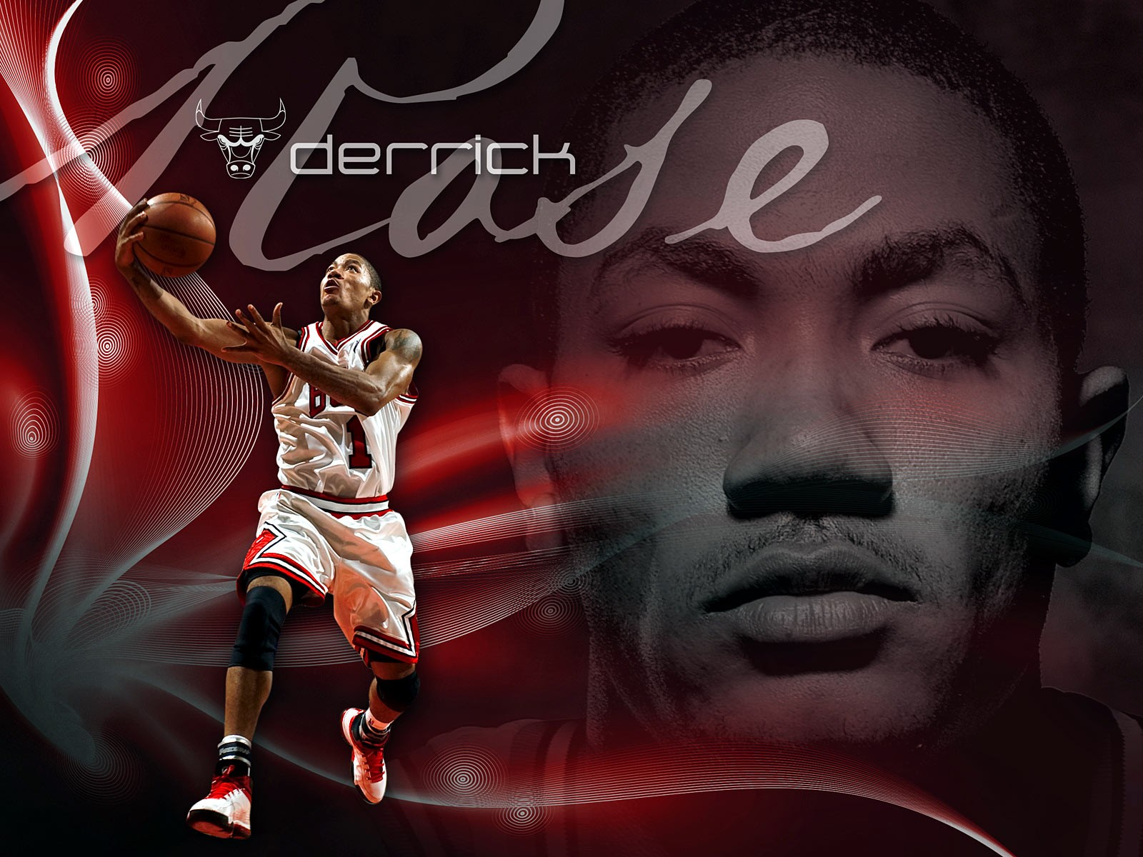 Derrick rose hd wallpapers latest hd wallpapers for Latest wallpaper your home