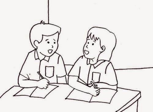Contoh Dialog Bahasa Inggris Giving Suggestion