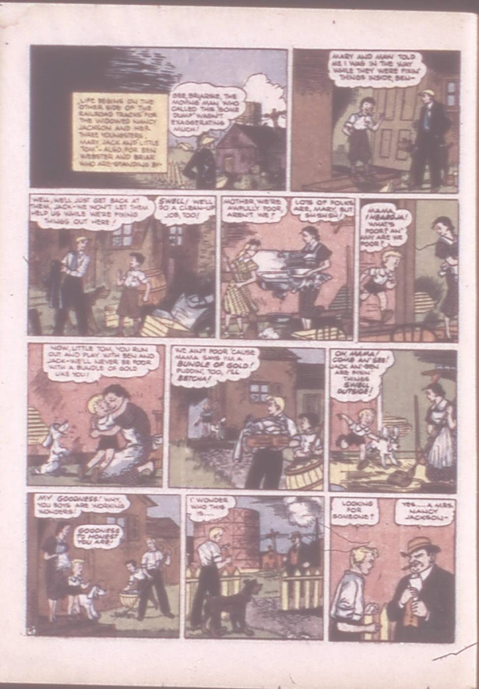 Read online All-American Comics (1939) comic -  Issue #21 - 55