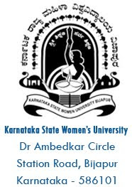Karnataka State Women's University (KSWU) Bijapur