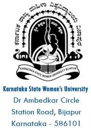 Karnataka State Women's University (KSWU) Bijapur
