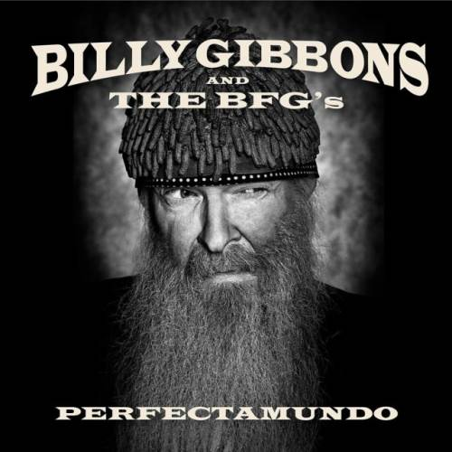 "BILLY GIBBONS (ZZ Top): Ακούστε την διασκευή του στο ""Got Love If You Want It"" του Slim Harpo"