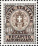 Stamps catalogs regno d 39 italia vittorio emanuele iii for Recapito postale
