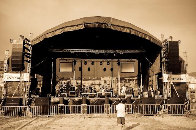 PALCO DR.CAVALHEIRO TOUR 2011