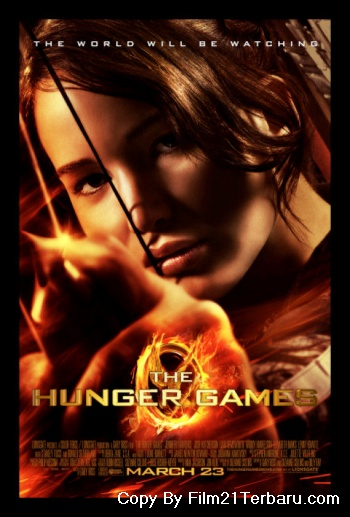 Film The Hunger Games: Catching Fire di Bioskop