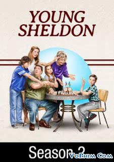 Tuổi Thơ Bá Đạo Của Sheldon Phần 2