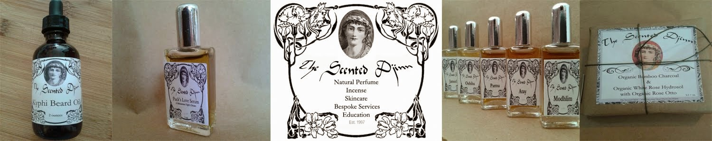 The Scented Djinn