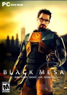 Download Black Mesa Early Access Cracked-3DM PC Games Free