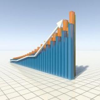 El PBI creció casi un 10% en el primer trimestre