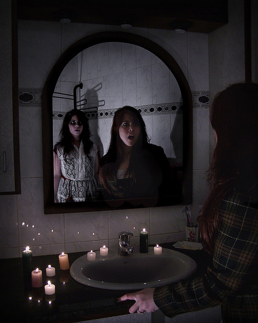 The Philippine Urban Legends: Bloody Mary in the Philippines