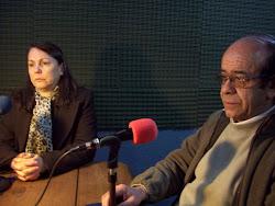 """Con el Dr Lescano en Areco """"Mentiras Verdaderas"""""""