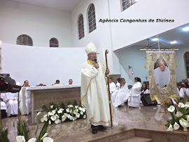 7 anos sem Monsenhor Francisco