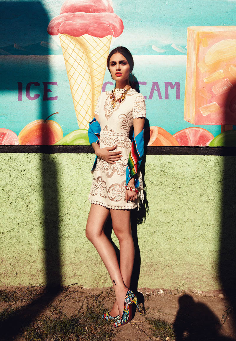Spring Trend: VivaMexico recommend