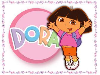 #7 Dora The Explorer Wallpaper