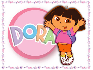 #7 Dora The Explorer Wallpaper