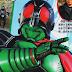 Kamen Rider #1 - O Filme, será continuação do clássico de 1971