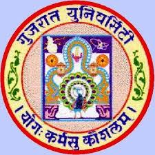 Gujarat University Result 2015