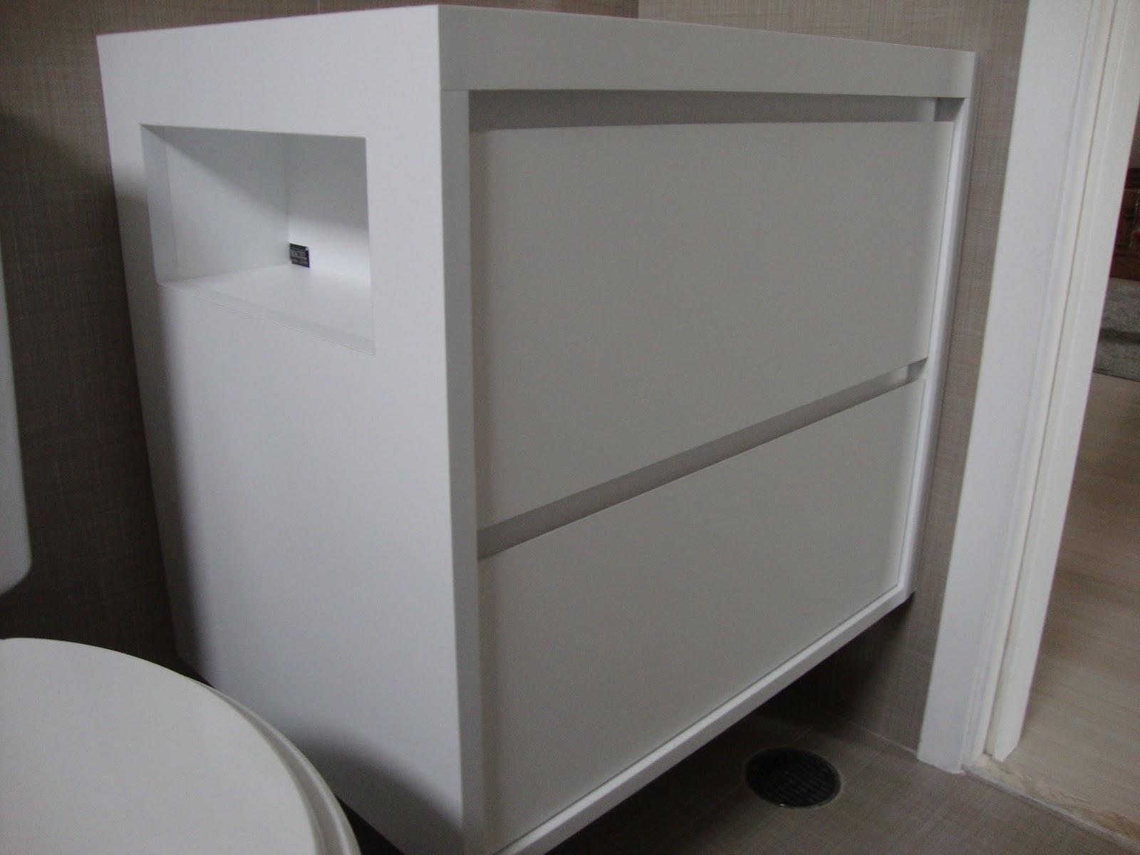 Marcenaria Maciel Maio 2012 -> Armario De Banheiro Com Porta Papel Higienico