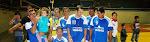 CEROS Campeão do Futsal Veteranos