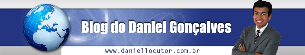Blog Daniel Gonçalves
