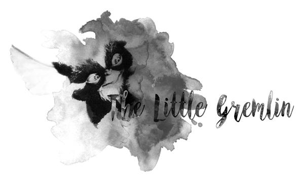 The little gremlin