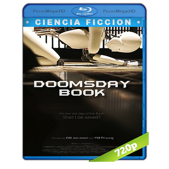 The Doomsday Book (2012) BrRip 720p Koreano AC3 5.1  + sub