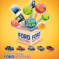 Promo Ford Festival 2013