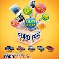 Promo Ford Festival 2013