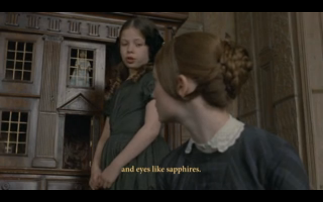 jane bertha link in jane eyre I think jane eyre, brontë's masterpiece, is kinda overrated  despite its  problematic depiction of bertha, jane eyre also gives voice to the.