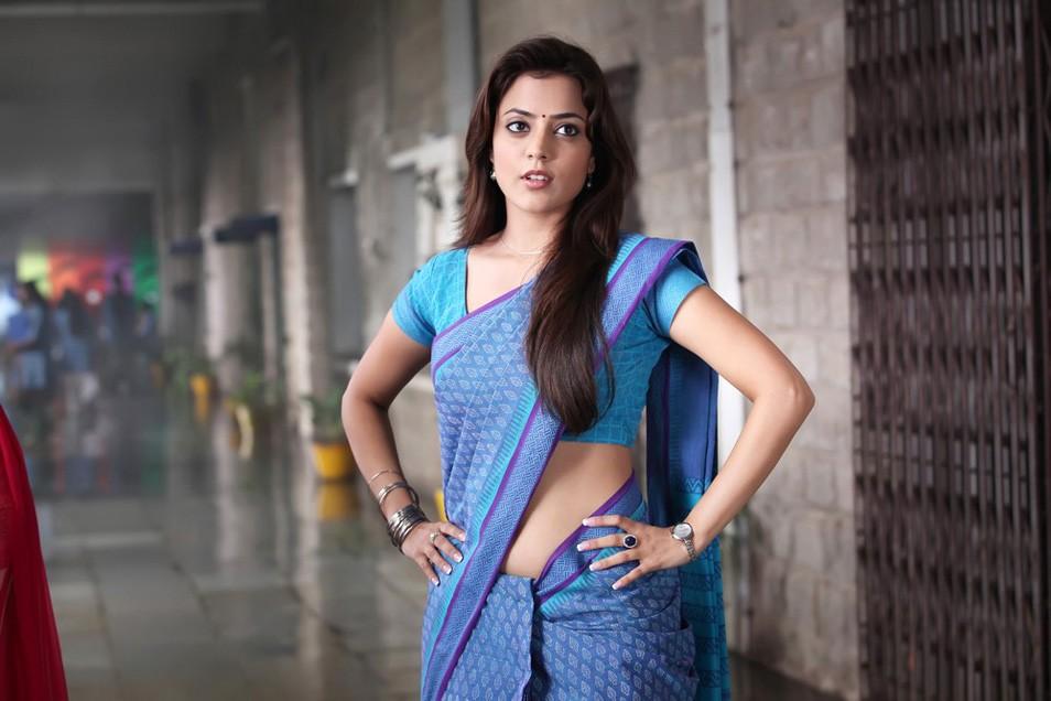 Nisha agarwal from her new movie