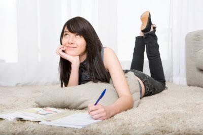 Agar Proses Menulis Mudah dan Menyenangkan