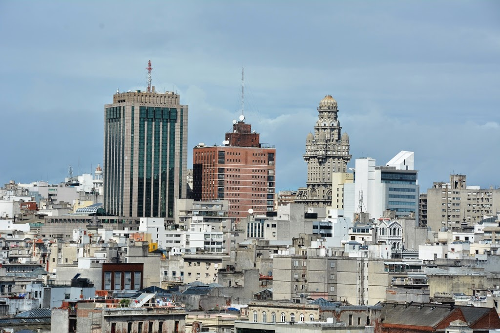 Port of Montevideo
