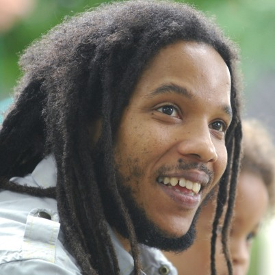 Essays, Bob Marley