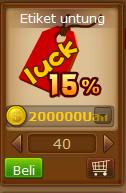 Cit Batu kuat Level 5 Perjuangan Semut 2.0