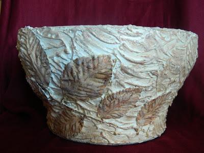 Vaso materico