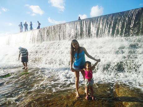Barragem de Barra do Sotero (exibição autorizada)