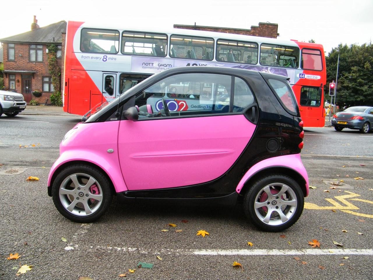 smart car my car concept. Black Bedroom Furniture Sets. Home Design Ideas