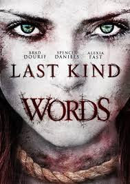 Download - Last Kind Words - Legendado (2013)