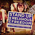 Stand Up For Religious Freedom - Delaware