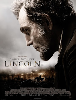 Download - Lincoln DVD-R Dual Áudio ( 2013 )