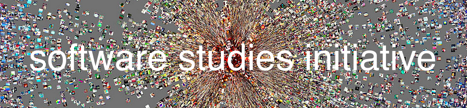 Software Studies Initiative