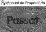 MANUAL PASSAT 1983