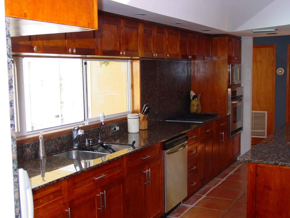 Precio De Cocina Completa. Beautiful Muebles De Cocina Mesada Y ...