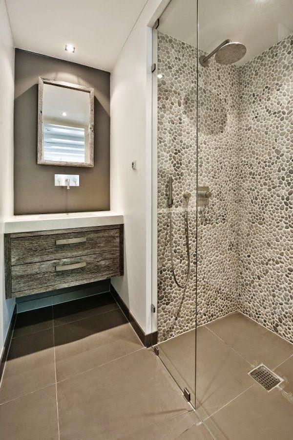 Badkamermeubel notenhout badkamer ontwerp idee n voor uw huis samen met meubels - Badkamer desi ...