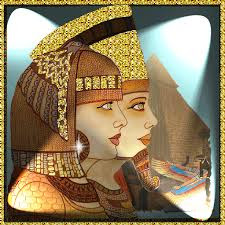 gifs Egipto, piramides y faraones