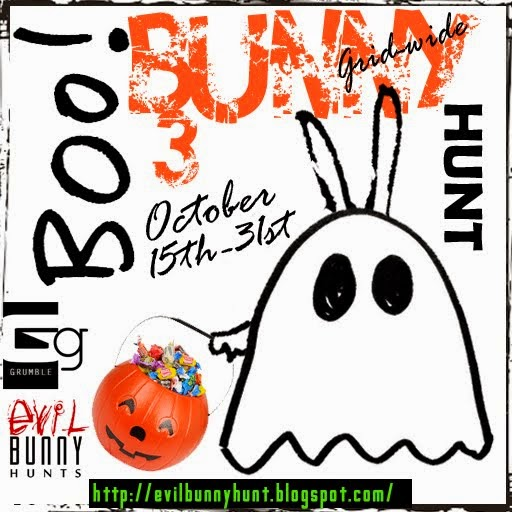 The Boo! Bunny Hunt 3