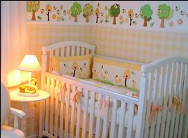 papel de parede quarto infantil 3
