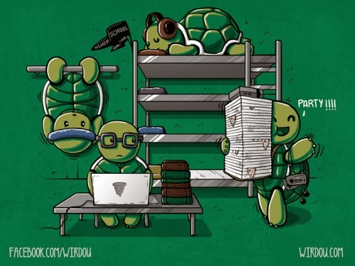 20-Roommates-T-Shirt-Designer-Pablo-Bustos-Wirdou-www-designstack-co