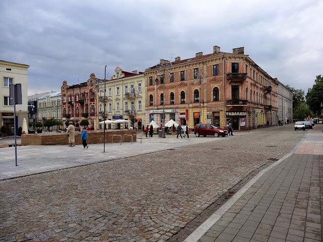 Ulica Kapitulna