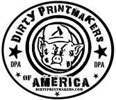 Dirty Printmakers Of America